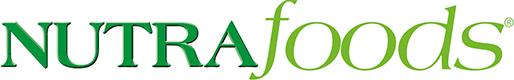 NUTRAFoods Logo